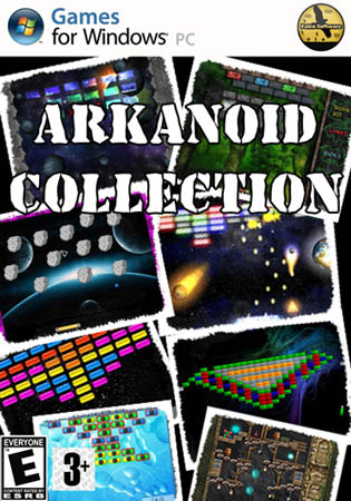 Арканоид / Arkanoid Collection (2012/ENG)