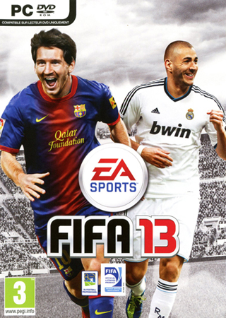 ФИФА / FIFA 13 (2012/Repack Catalyst)