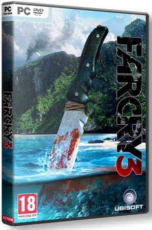 Фар Край 3 / Far Cry 3 (2012/Repack Catalyst/RUS)