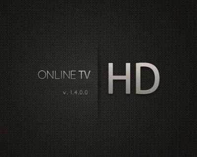 Онлайн ТВ / Online TV 1.4.0.0 (2012/RUS)