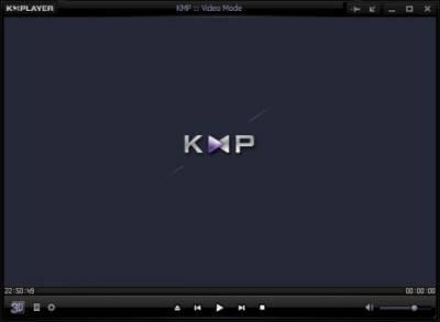 проигрыватель The KMPlayer 3.3.0.33 (LAV)