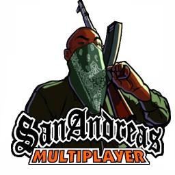 Скачать ГТА Сан Андреас / GTA San Andreas (MultiPlayer v0.3x) PC