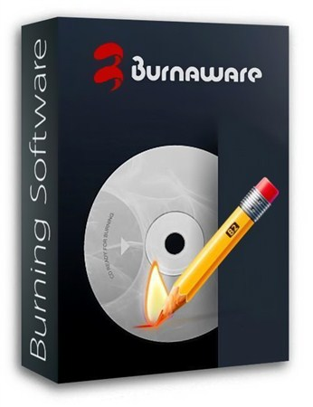 BurnAware Free / Professional 6.7 Final (PC + Portable)