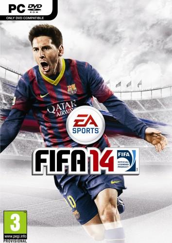 ФИФА / FIFA 14 v.1.3.0.0 (2013) PC RePack