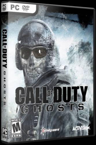 Скачать игру Кал Оф Дьюти / COD / Call of Duty: Ghosts (RePack =Чувак=/RUS)