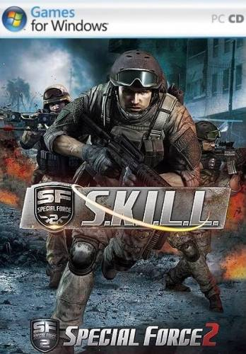 S.K.I.L.L. – Special Force 2 (2013/PC)