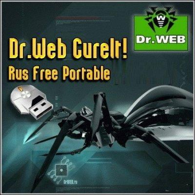 Dr.Web CureIt! 6.00.8 [21.04.2011]