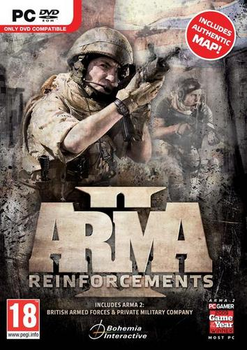 Arma 2: Reinforcements (2011/ENG)