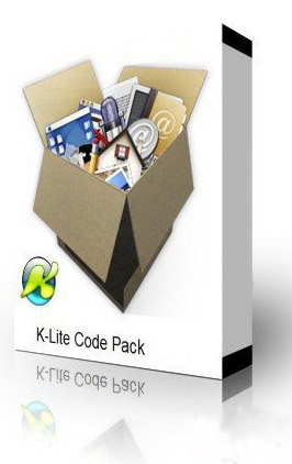 K-Lite Codec Pack (x86/x64) (7.1.5 / 4.6.0) 2011