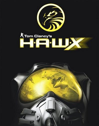 Tom Clancy's H.A.W.X. (2009/RUS) Repack