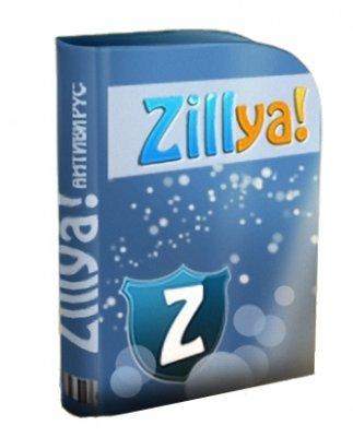 Zillya! Антивирус 1.1.3039.0 Rus