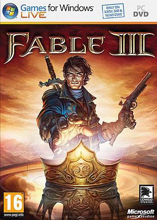 Fable / Фабле III (PC/RUS) 2011