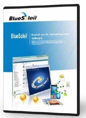 Блютуз БлюСолел / Bluetooth IVT BlueSoleil 6.4.249.1(х32/х64) + патч, ключ, кряк, кейген