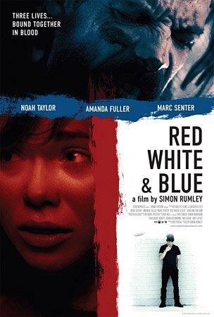 Красный Белый и Синий / Red White & Blue (2010/HDRip)