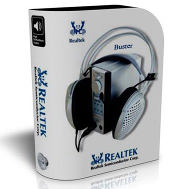 Realtek High Definition Audio Driver R2.62