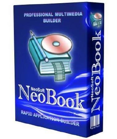 NeoBook Professional v5.7.1 + ключ активации