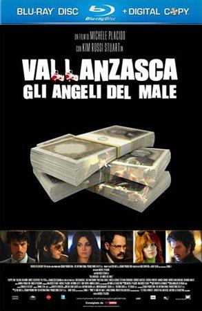 Валлансаска - злые ангелы / Vallanzasca - Gli angeli del male (2010/HDRip)