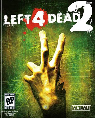 Left 4 Dead 2 v.2.0.7.0 + All DLC + 18 Best Company без гарены (PC/2011/FULL RU)