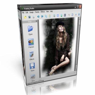 Framing Studio 3.55 + ключ