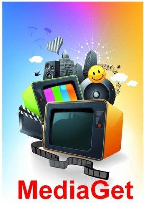 MediaGet / МедиаДжет 2.1.720 русская версия 2011