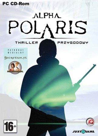 Alpha Polaris: Ужас во льдах (PC/2011/Русская версия)