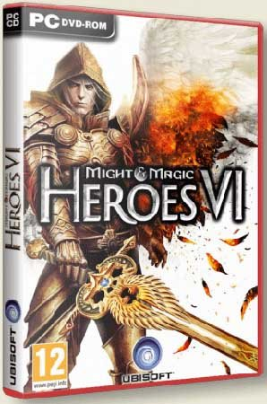 Might and Magic: Heroes 6 / Герои Меча и Магии 6 (PC/2011) + Кряк
