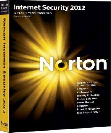 Norton Internet Security / Нортон антивирус 2012 19.0.0.128 OEM RUS Beta + ключ активации