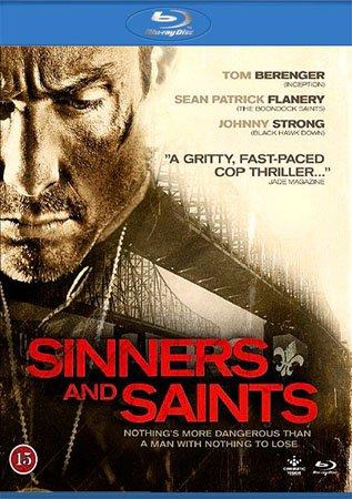 Грешники и Святые / Sinners and Saints (2010) HDRip