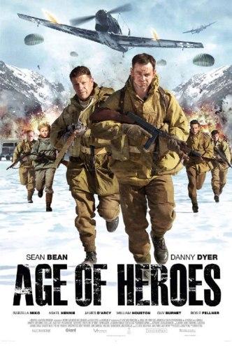 Эпоха героев / Age of Heroes (2011) HDRip