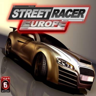 Street Racer Europe (2010/RUS/PC) RePack
