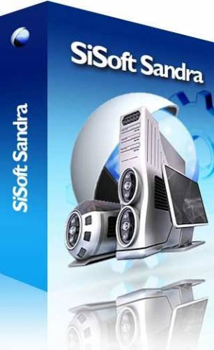 SiSoft Sandra Professional Pro Home 2010.5.16.41 RUS Retail + ключ, кряк, кейген
