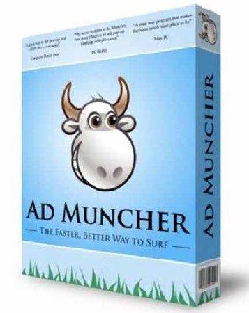 Ad Muncher 4.93 beta (build 32739) rus + Advanced TOR 0.3.0.1 + русификатор, ключ, key