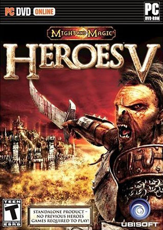 Heroes of Might and Magic 5 / Герои Меча и Магии 5 v1.6 (PC/RUS) RePack