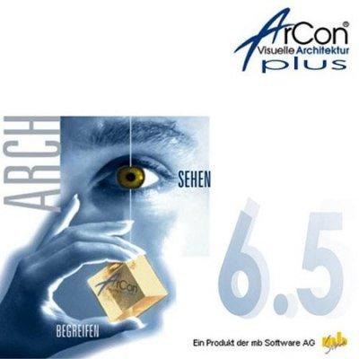 ArCon / АрКон 6.52 (RUS) на русском