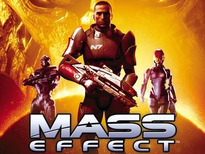 Mass Effect / Масс Эфект (2009/PC)