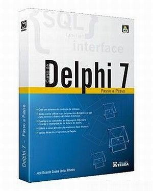 Borland Delphi / Делфи 7 Enterprise Lite Edition v7.3.4.2 Portable
