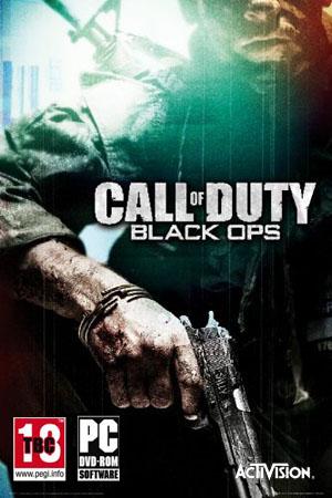 Кал Оф Дьюти 7 / CoD / Call of Duty: Black Ops Update 6 (PC/RePack/Полностью на русском)