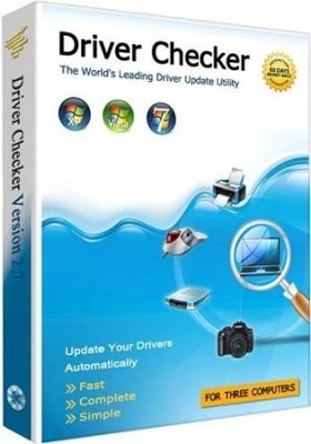 Драйвер Чекер / Driver Checker 2.7.5 Datecode 18.07.2011 + ключ активации