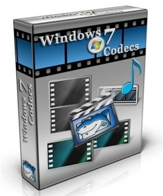Виндовс 7 кодеки / Windows 7 Codecs pack 2.9.2 Final rus (x86/x64)