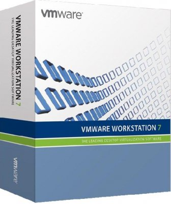 VMware Workstation 7.1.3 build 324285 + Lite + Micro (2010/ENG) + ключ, кряк, кейген