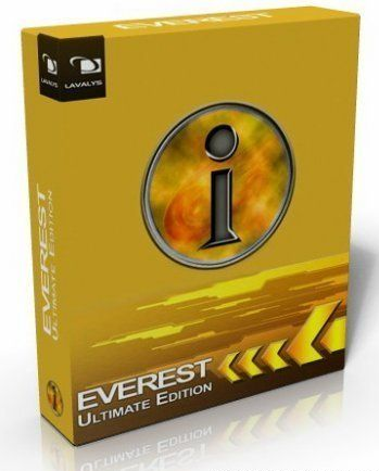 Эверест / EVEREST Ultimate Edition 5.50.2217 Beta на русском для виндовс 7