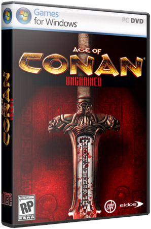 Age of Conan: Unchained (PC/2011)