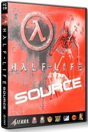 Халф Лайф 2 / Half-Life 2: Source HD Cinematic Pack (Repack/RUS)