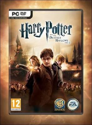 Гарри Поттер и Дары Смерти: Часть 2 (2011/RUS/ENG/RePack)