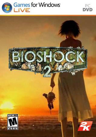 Bioshock 2 / Биошок 2 (RUS/Repack)
