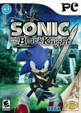 Соник / Sonic and the Black Knight (PC)