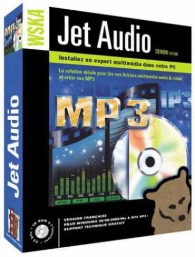 JetAudio 8.0.15.1900 Plus XCV Edition на русском