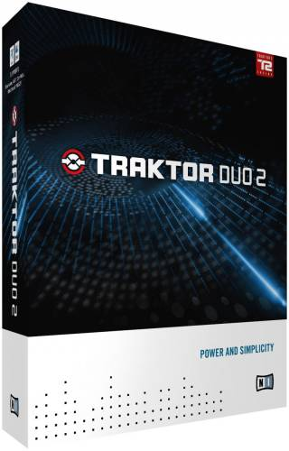 Traktor Pro 2 v.2.0.3 от Native Instruments