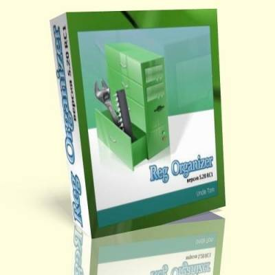������� Reg Organizer 5.0 Final crack ���������-��������� ��� ...