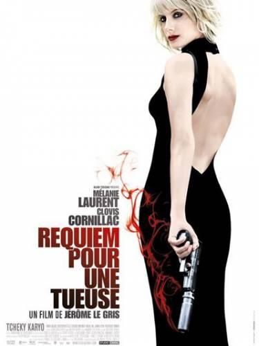 Реквием по убийце / Requiem pour une tueuse (2011/DVDRip)